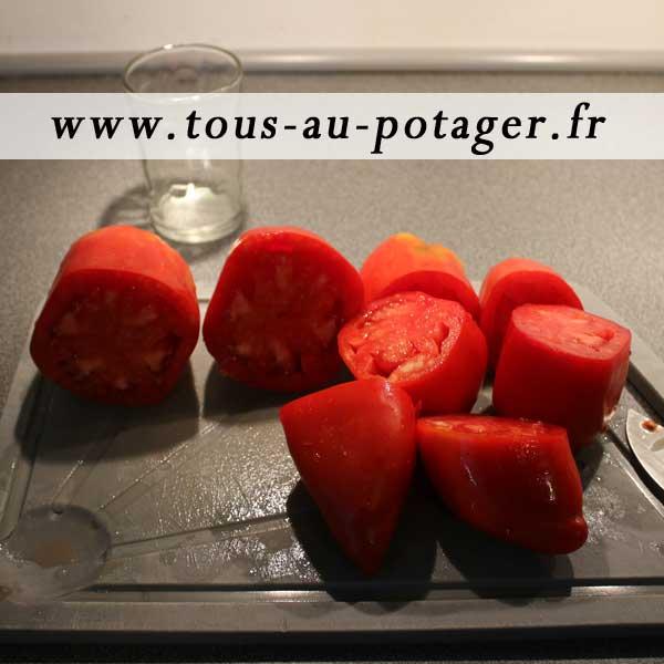 les bons gestes pour r colter et conserver vos graines de tomates. Black Bedroom Furniture Sets. Home Design Ideas