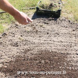 deposer-compost