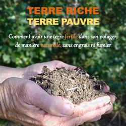 Comment obtenir une terre naturellement fertile au potager